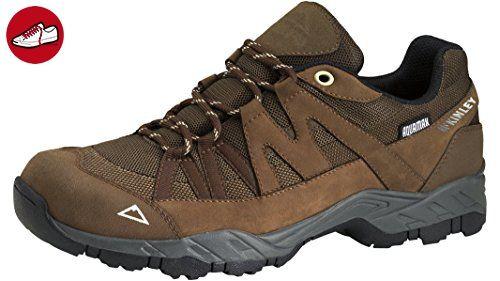 Multi-Schuh Stowe AQX LTH W, beige/grau,38 [Misc.] McKinley
