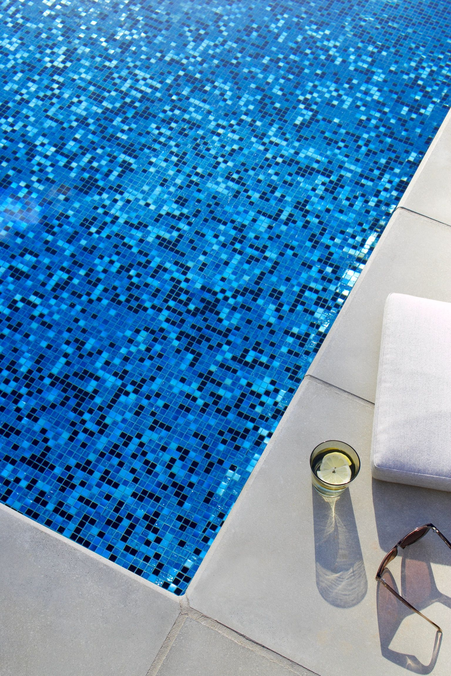 Fully Tiled Pools by Sunrise Pools visit our website for an ...
