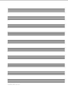 composing paper