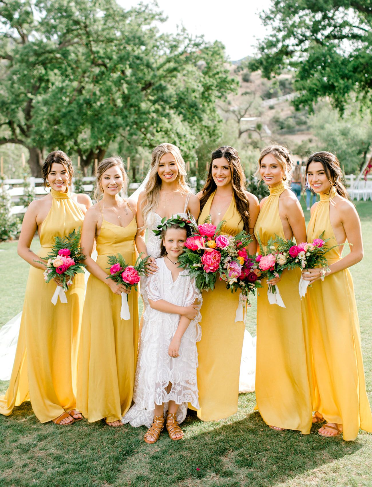 Taco Bout A Good Time A Colorful Cinco De Mayo Wedding At Brookview Ranch Green Wedding Shoes Yellow Bridesmaid Dresses Mustard Yellow Bridesmaid Dress Mustard Bridesmaid Dresses [ 1700 x 1300 Pixel ]