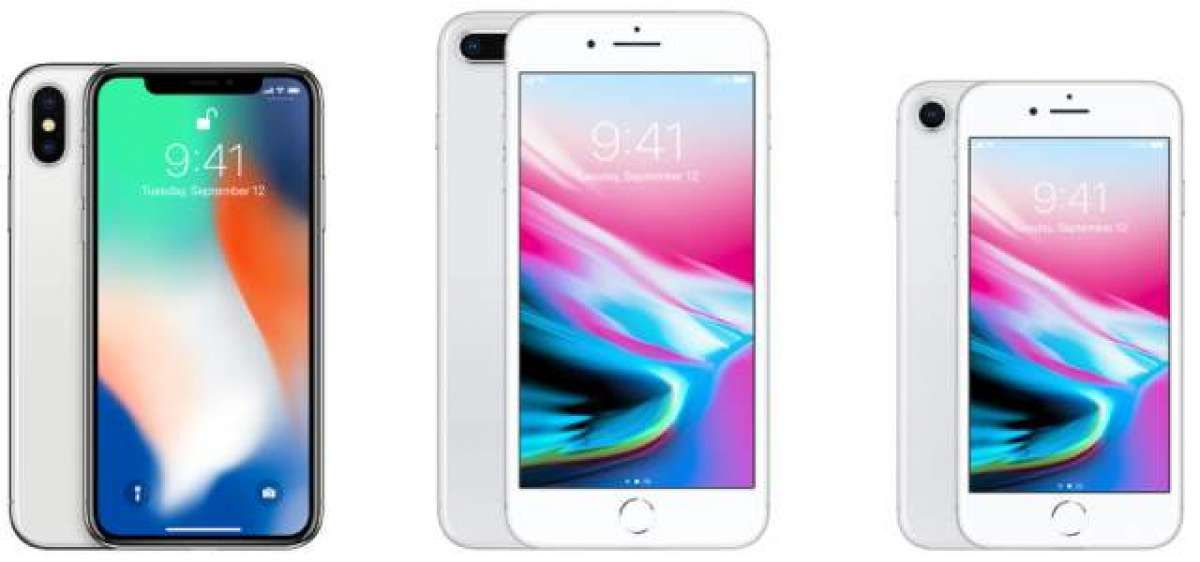 The Iphone X Is The Top Selling Smartphone For Q1 2018 News Iphone Iphone 8 Plus Iphone Watch Bands