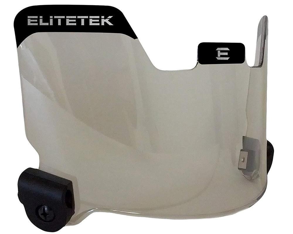 f7552299 EliteTek Football & Lacrosse Eye-shield Visor Mirrored Tint (eBay Link)
