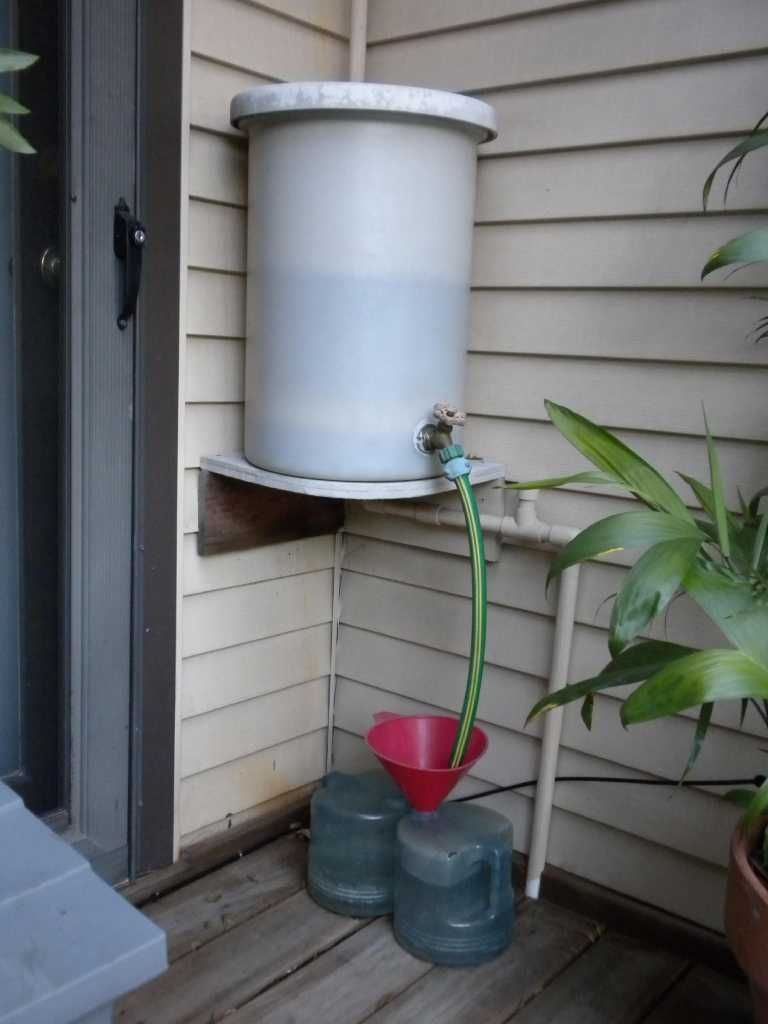 Collect air-conditioning condensate to water your plants | Air