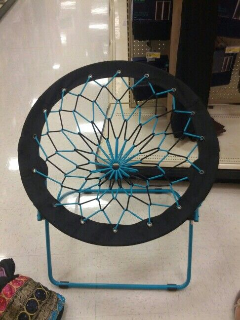 Bouncy Chair Target Aniline Leather Lounge And Ottoman Dorm About 30 At Want Asbury