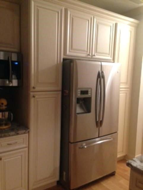 Best Slim Kitchen Pantry Cabinet Kitchen Pantry Cabinet With 640 x 480