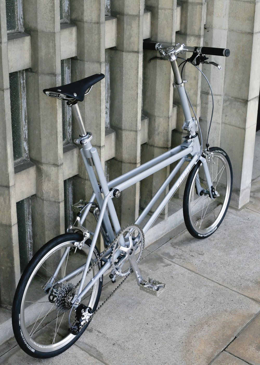 The Bicycle Whippet Bicycle Di 2020 Sepeda
