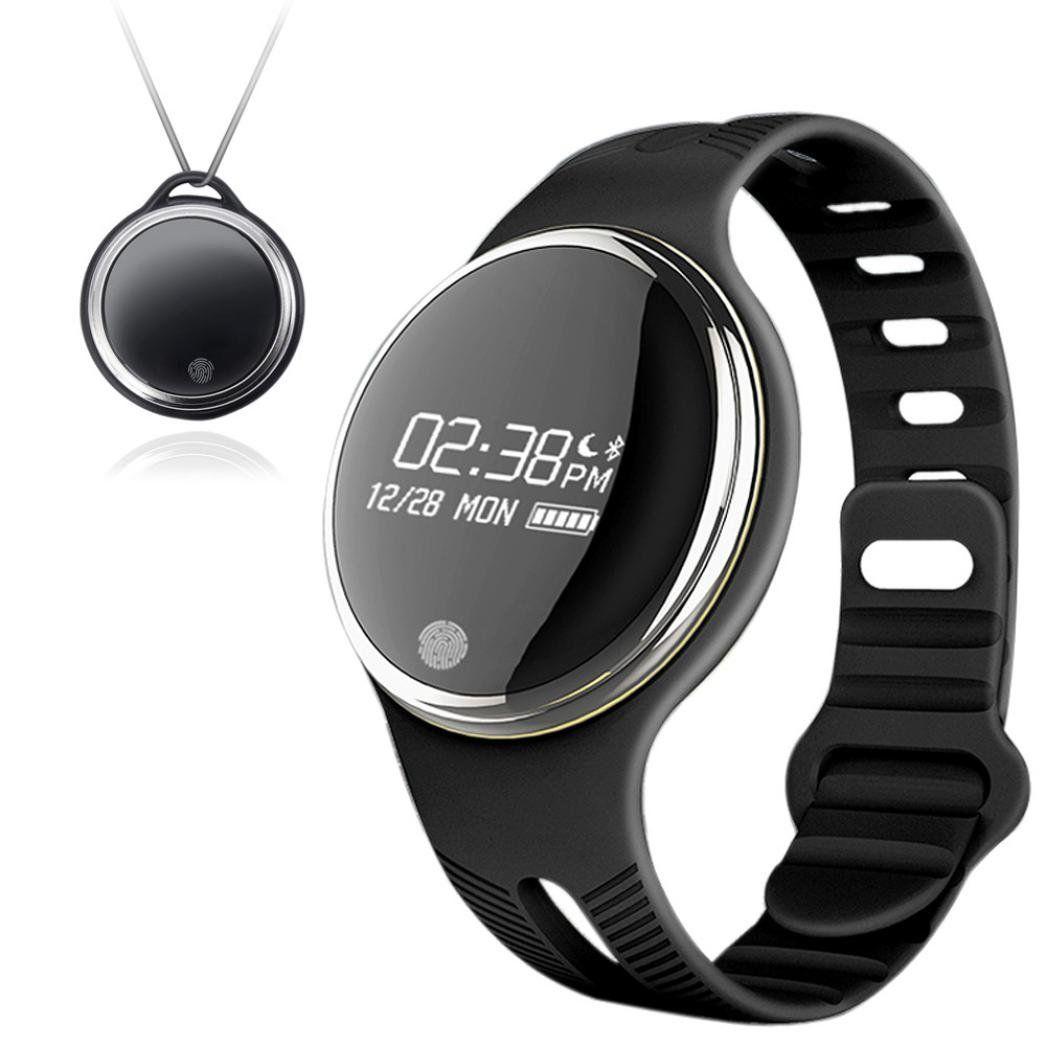 Swizze Waterproof Bluetooth Smart Bracelet Watch Sport
