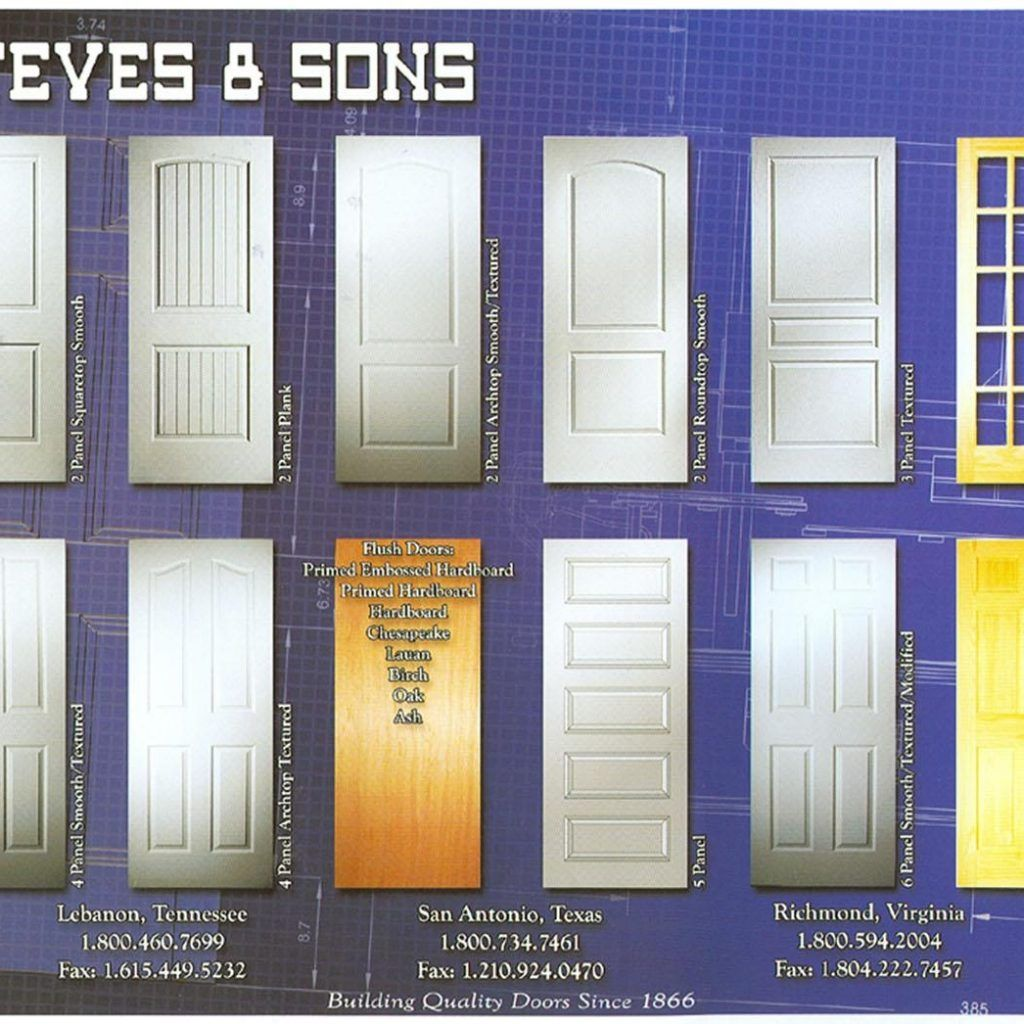 Interior door types and styles httplindemedicalwriting interior door types and styles planetlyrics Images