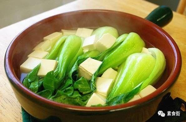 """冬天 """"快手靚湯"""":三十五道素食做法,溫暖時蔬造就鮮美"""