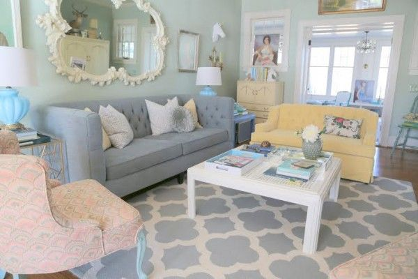 The Antidote To The Sofa Loveseat Combination Arranging Bedroom