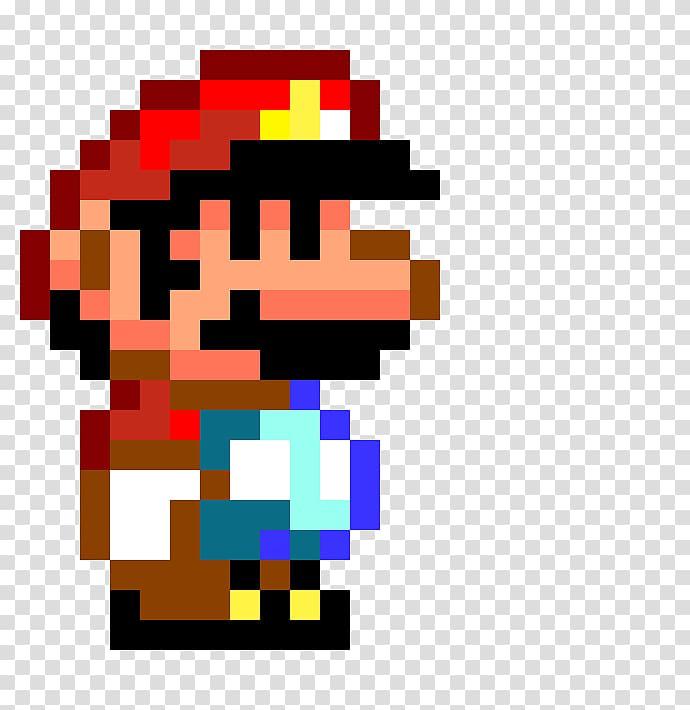 Super Mario Bros Super Pixel Art Pixel Art Pattern Pattern Art