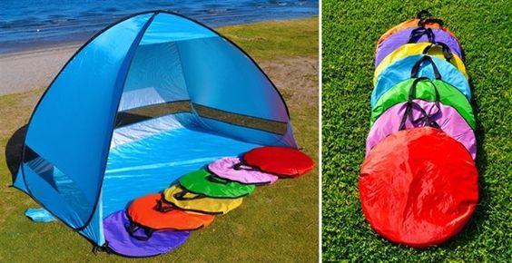 Tent Beachtent Sunshadetent Hikingtent Campingtent