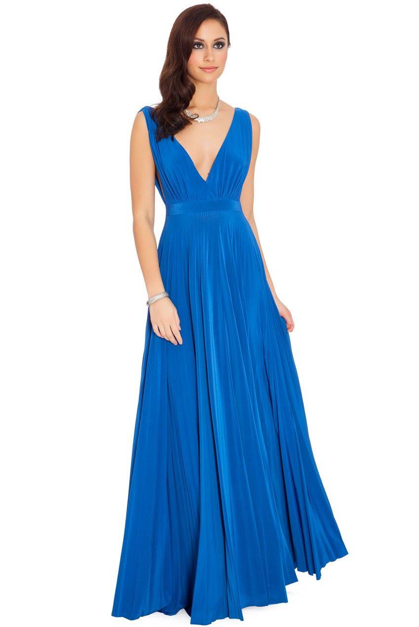 In style oscar dresses