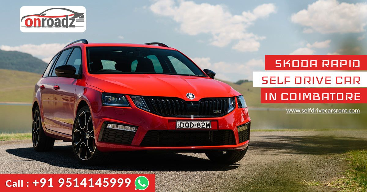 Best self drive car in Coimbatore Contact +91 9514145999