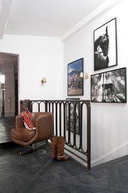 Parisian abode