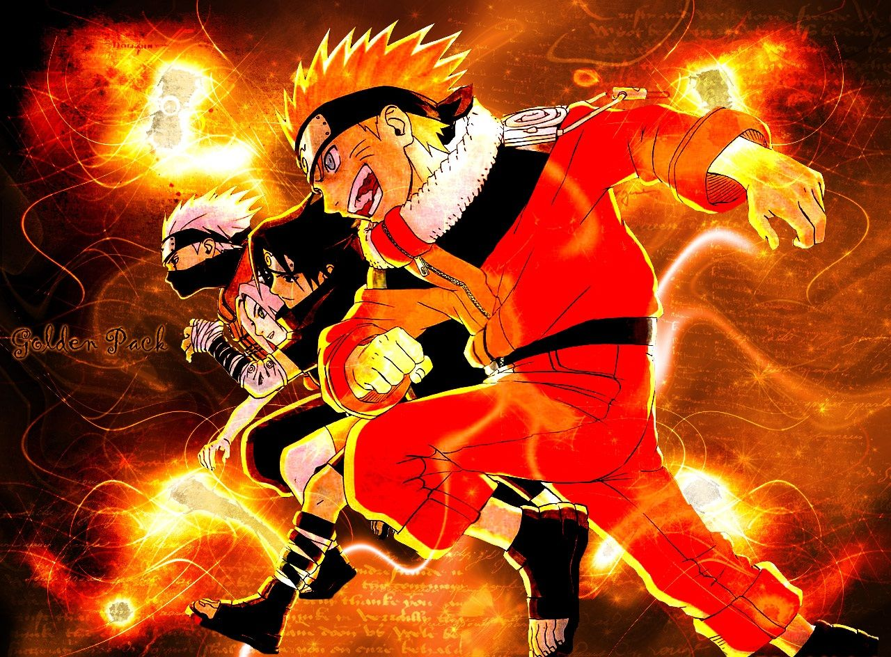 Free Android Naruto Live Wallpaper App Download 640×960