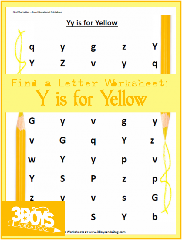 Common Worksheets letter y worksheets : 1000+ images about letter y on Pinterest   Mom, Activities and Yarns