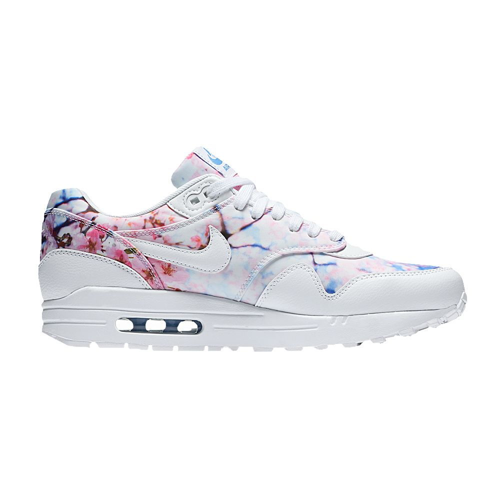 nike air max 1 womens trainers