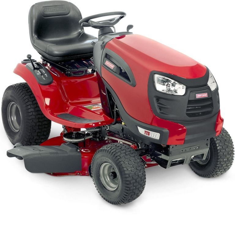 The 10 Best Riding Mowers To Shape Up Your Lawn This Season Craftsman Lawn Mower Parts Craftsman Riding Lawn Mower Lawn Mower