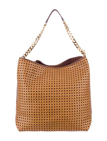 Stella Mccartney Woven Bag