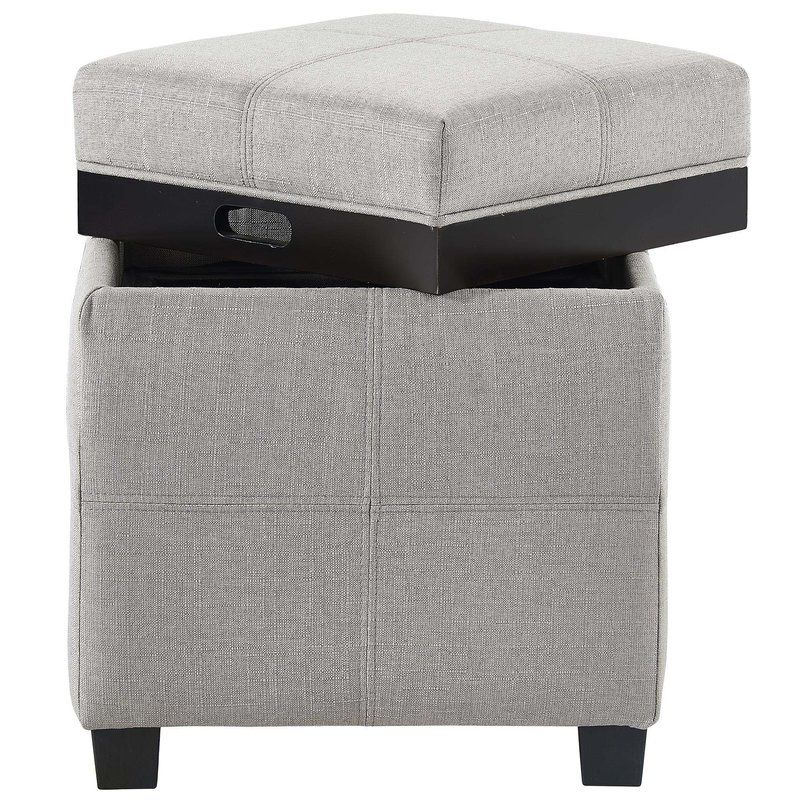 Surprising Pimentel Storage Ottoman Sanchita In 2019 Square Storage Alphanode Cool Chair Designs And Ideas Alphanodeonline