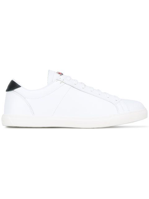 Moncler Mujer Zapatos low