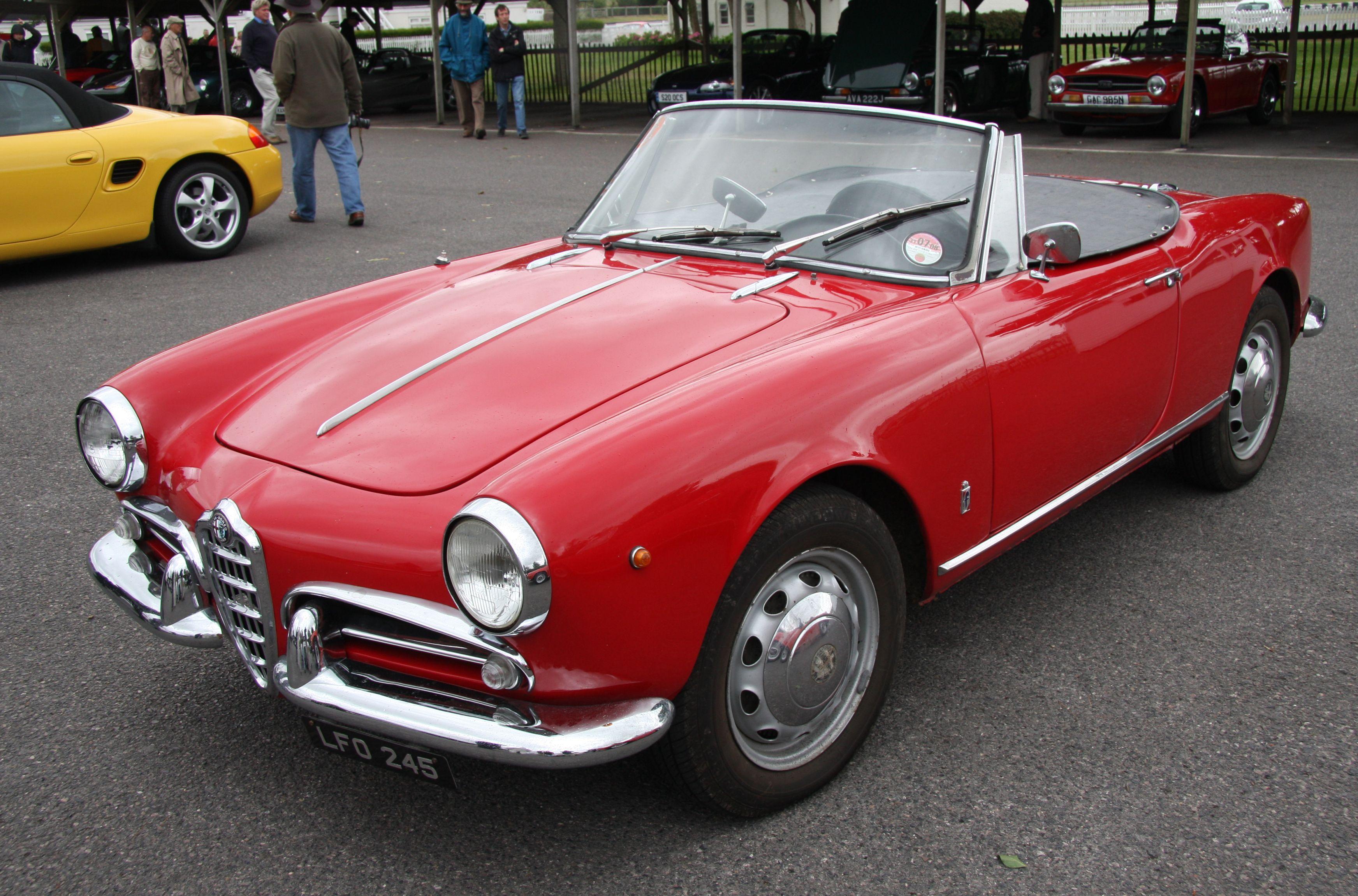 Alfa Romeo - Wikipedia, the free encyclopedia   Alfa Romeo ...