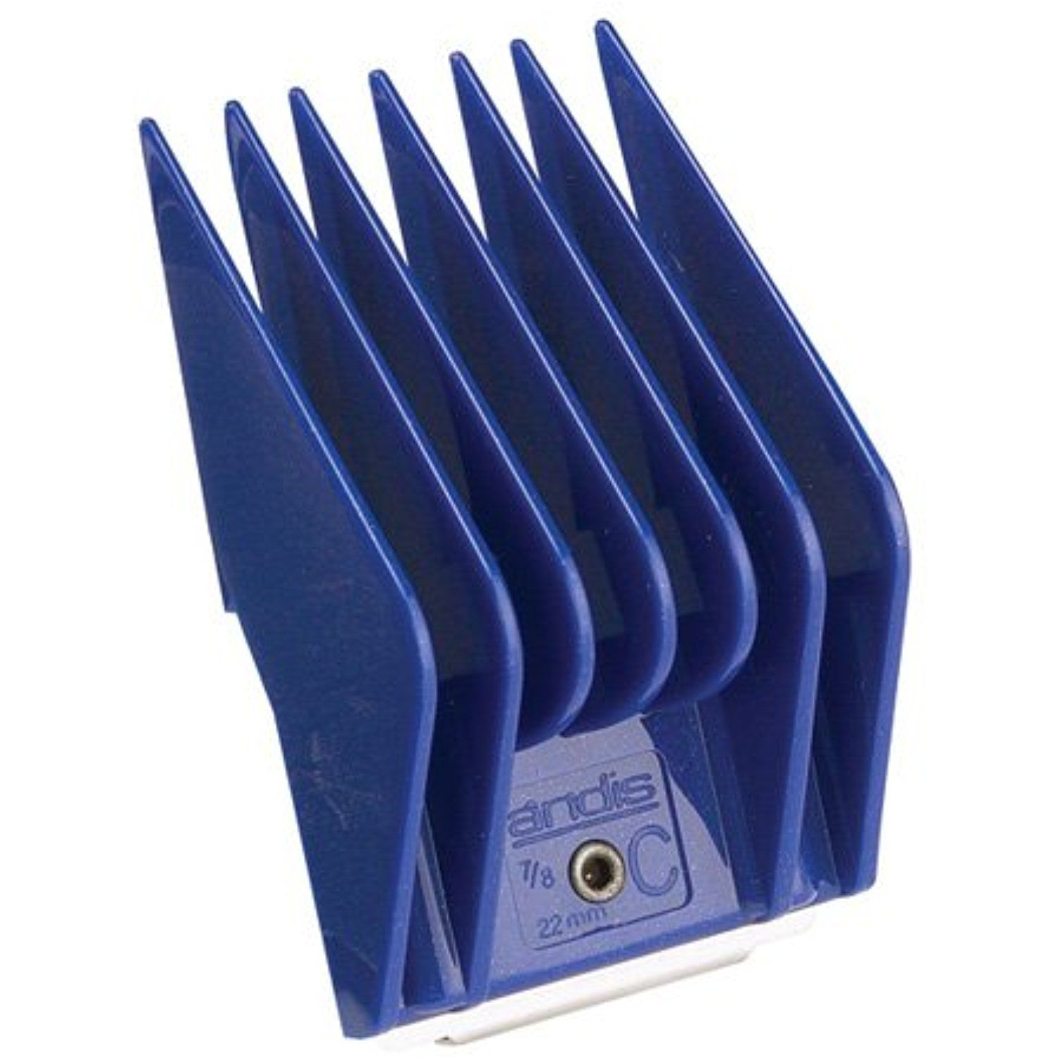 Andis Plastic Universal Snap On Large Pet Clipper Comb Size C 22mm To View Further For This Item Visit T Dog Grooming Supplies Large Animals Dog Grooming