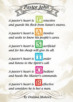 Pastor appreciation month is october send this personalized card by pastor appreciation month is october send this personalized card by clicking the link below this is a real card not an e card send this card now thecheapjerseys Gallery