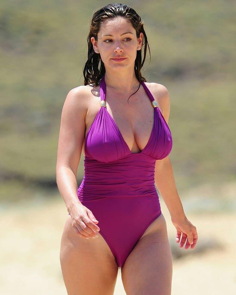 Kellybrook Model Actress Photoshoot Curves