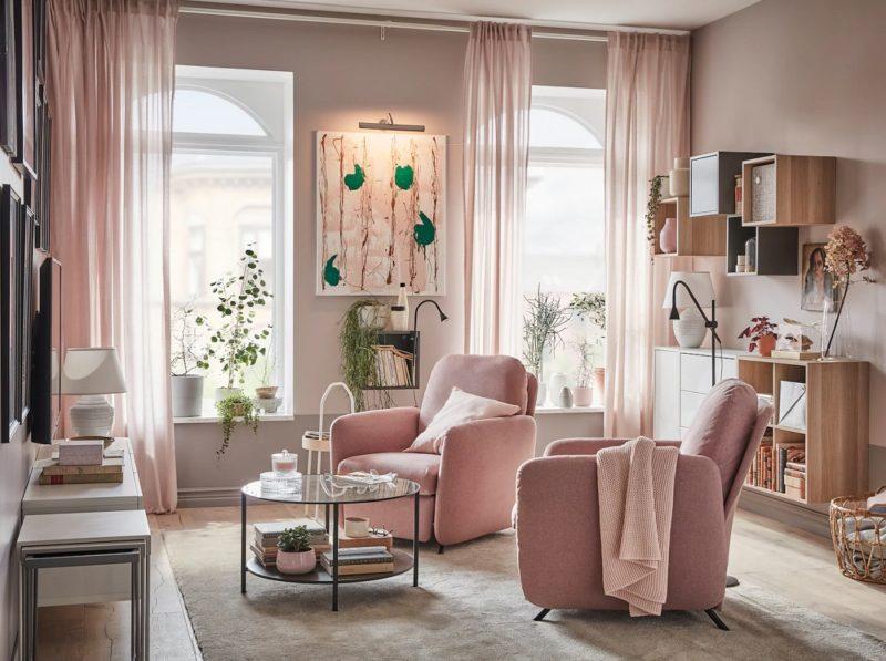Galleria foto - Catalogo soggiorno IKEA 2020 Foto 12 ...
