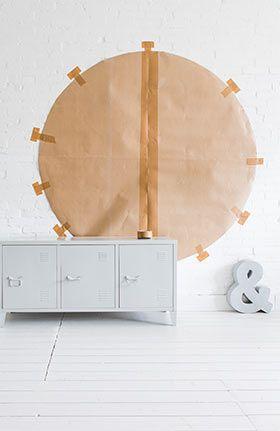 Wil je interieurinspiratie opdoen, bijvoorbeeld voor je woonkamer ...