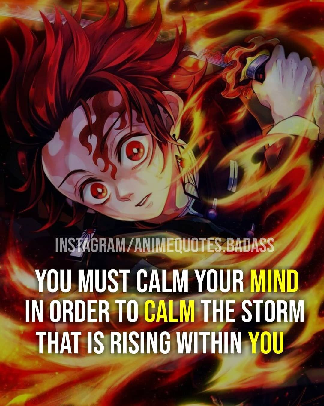 Pin On Best Anime Quotes