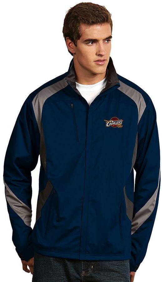 Men's Antigua Cleveland Cavaliers Tempest Jacket