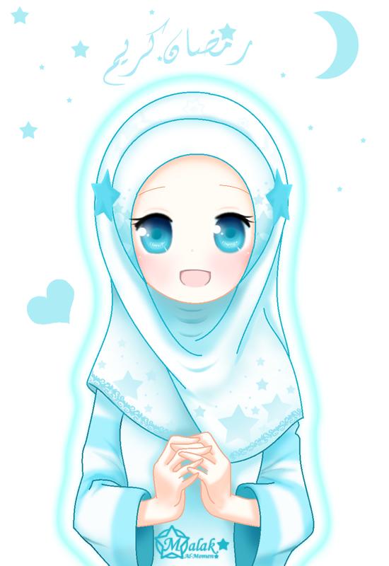 . Ramadan kareem . by Astariku Kartun, Animasi, Gambar