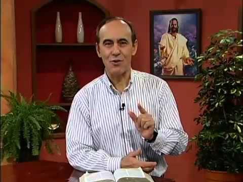 Cuidado con escoger lo falso – UNA MEJOR MANERA DE VIVIR – 2014-06-14  | EspacioAdventista.Org