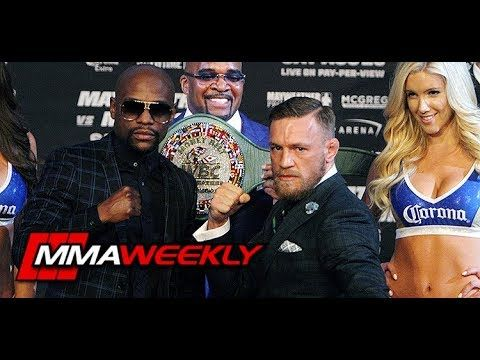 Mma After Conor Mcgregor Accuses Floyd Mayweather Of Gambling Problem Will He Bet On Himself Ufc News Floyd Mayweather Gambling Problem