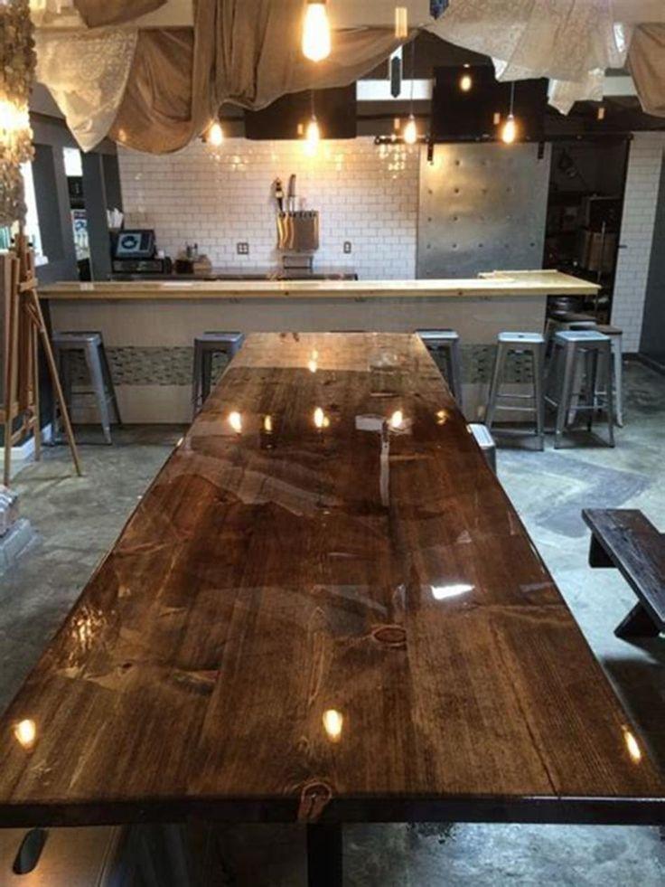 diy wood table tops