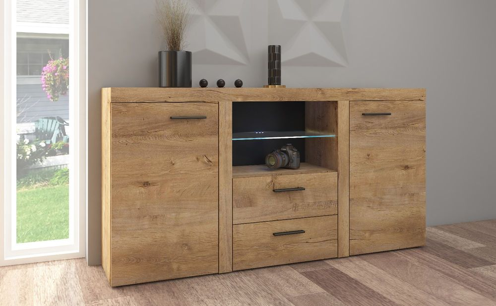 And This Living Room Sideboard Unit Is Just What You Need. The Roxy  SIDEBOARD For LIVING ROOM SET Is A ...