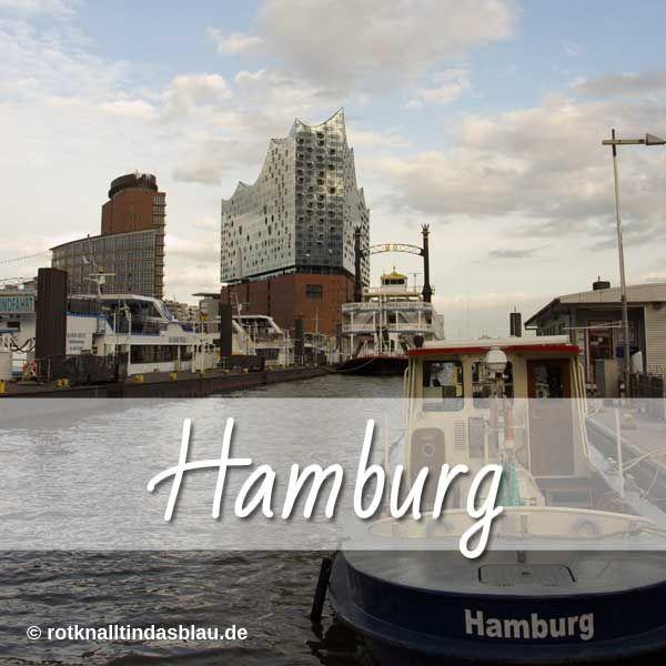 Elbphilharmonie Hamburgs Neues Wahrzeichen Hamburg Hafen City Landungsbrucken