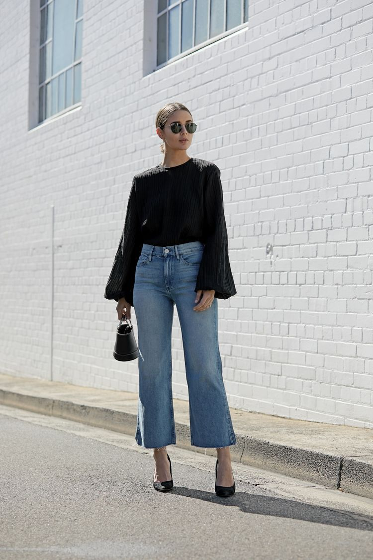 Finding Your Jean Type | @andwhatelse