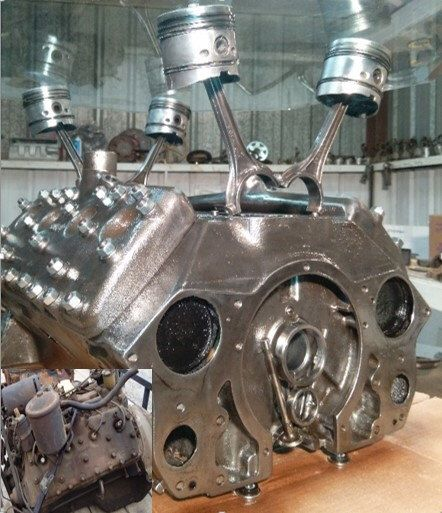 V8 Engine Glass Table: Pin By Tonia Day On GearHead Design
