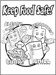 Image result for basic kitchen safety and hygiene rules