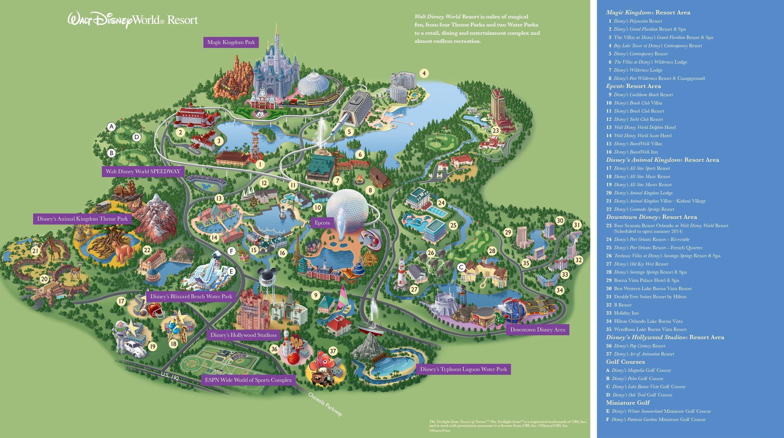 image result for disney park maps 2016 park map designs