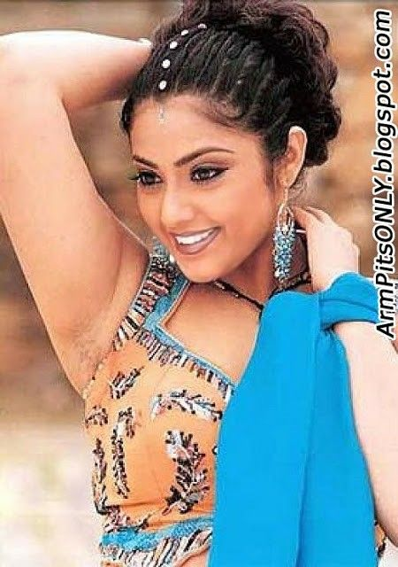 Excellent Hairy armpit sexy indian naked girl