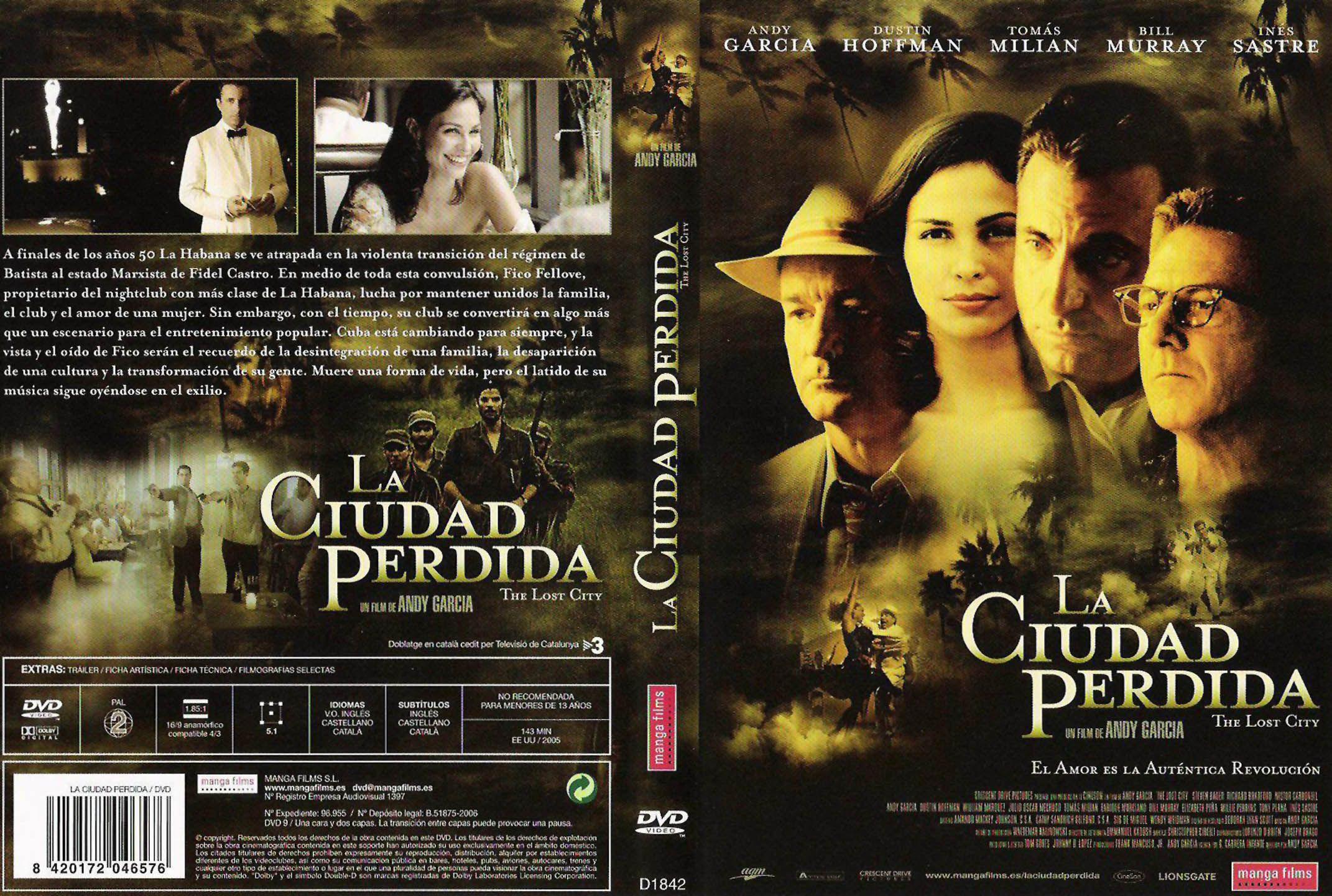 Pin En El Septimo Arte Cinema Covers