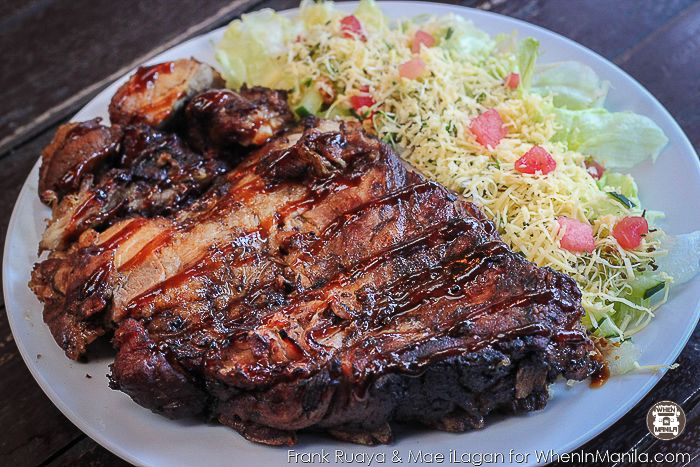 10 New Must Try Dishes And Experiences In Baguio City Baguio City Food Dishes