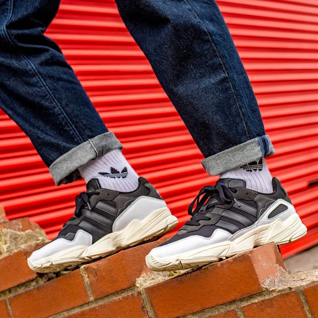 064818fc adidas Originals Yung-96 | shoes. in 2019 | Sneakers, Hiking shoes ...