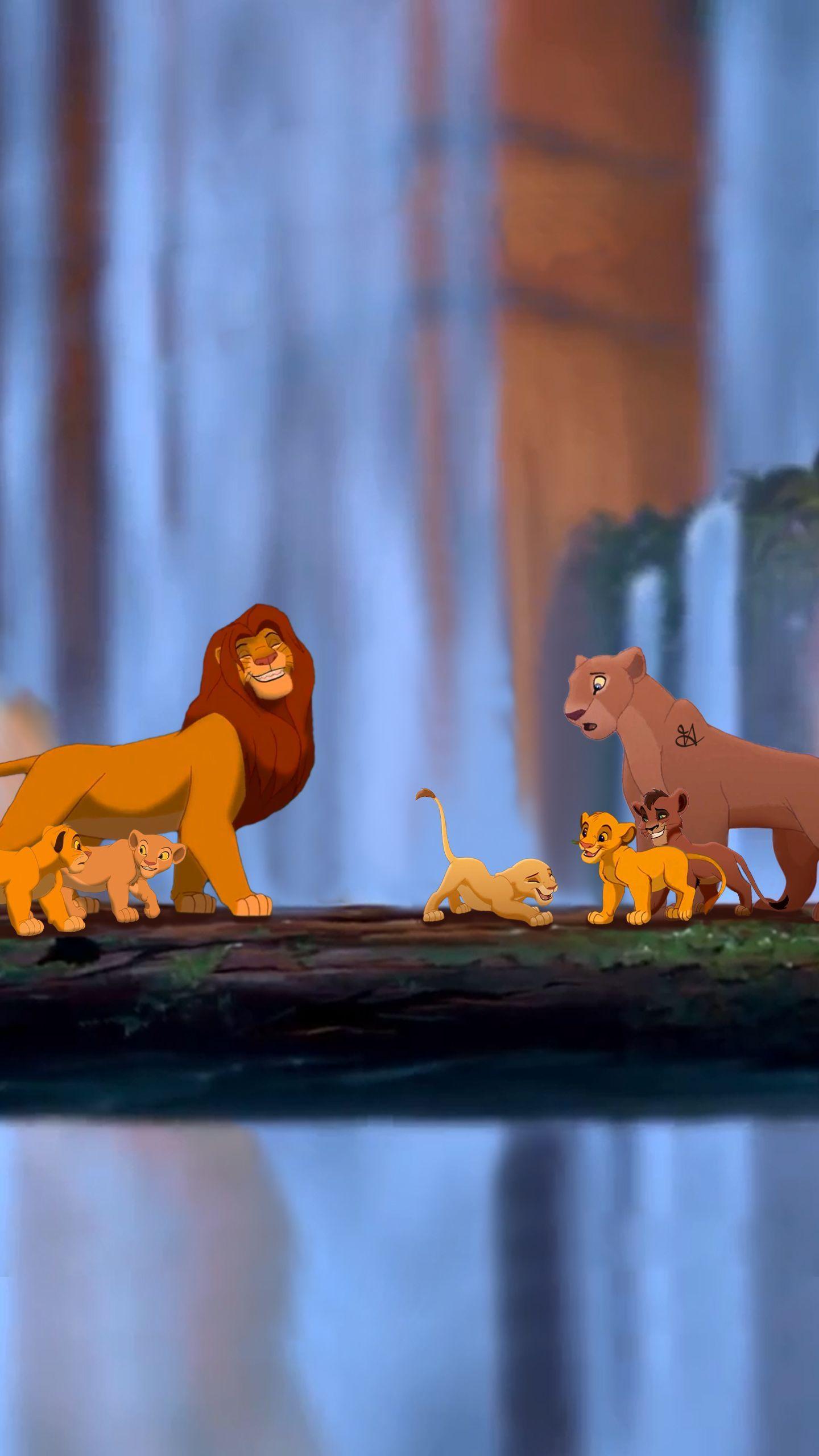 Lion King Family Thelionking Lion King Family Lion King Pictures Lion King Poster Lion King Art