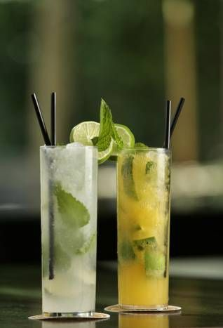 Mad for mojitos? Try these 7 tasty recipes from Dallas restaurants, including La Duni!